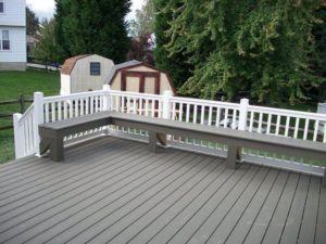 Deck Contractors Frederick Maryland