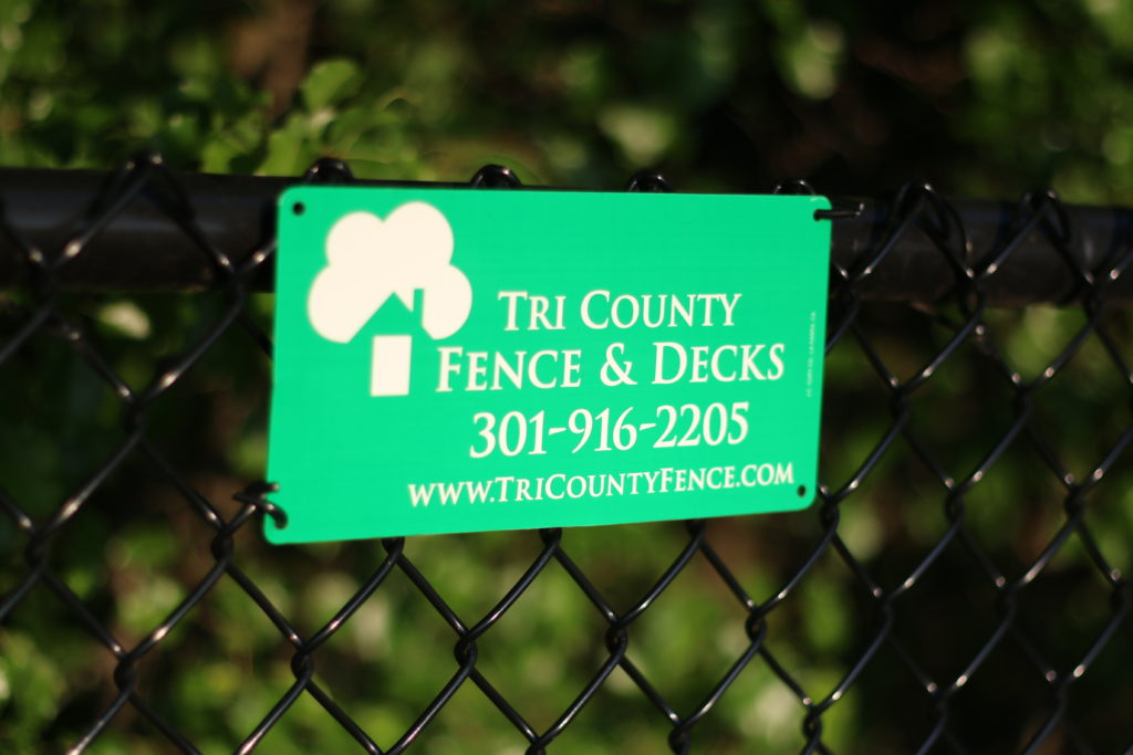 Tri County Fence & Decks
