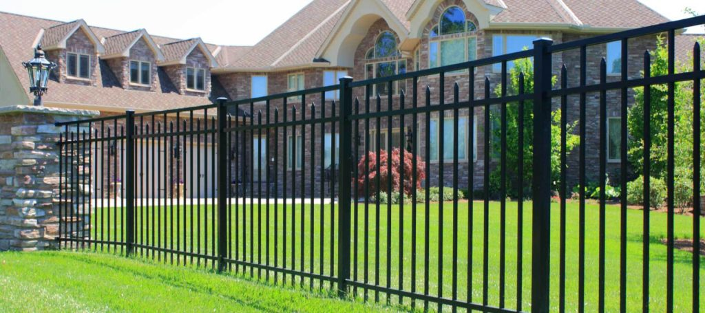 Metal Fencing MD