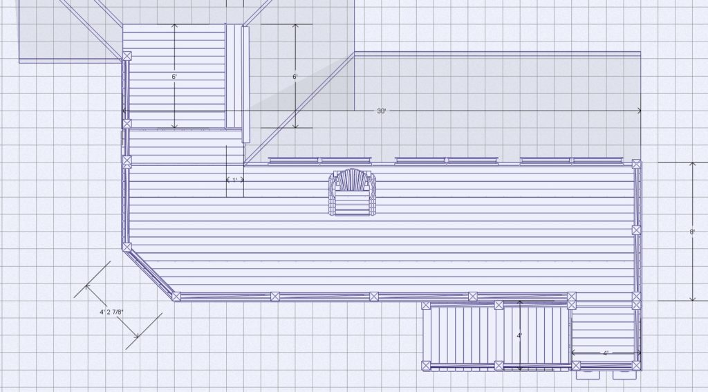 Deck Design Maryland