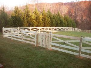 Tri County Fence & Decks
