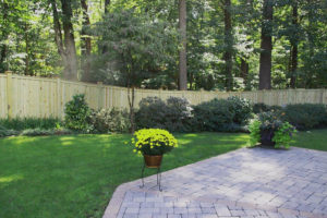 Privacy Fencing Maryland