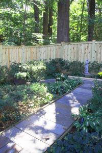 Backyard Fencing Maryland
