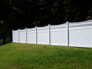 Vinyl Fencing Maryland