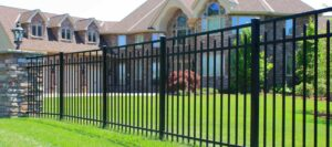 Metal Fencing Maryland